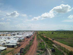 Pieniä toivonpilkahduksia epätoivoisessa Etelä-Sudanissa
