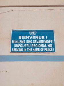 Elämää Keski-Malissa